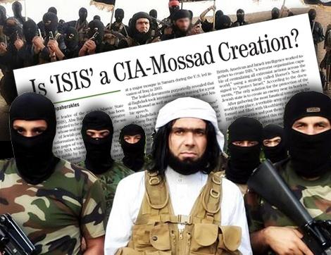 Qui a créé Al-Qaïda et le groupe terroriste ISIS?