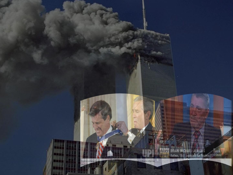 Connexion entre la propagande terroriste et le terrorisme: Bremer et Jenkins